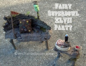 fairy furniture sidetable couch