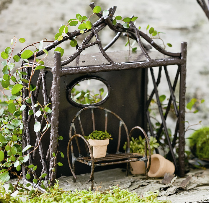 jeremie - Fairy Garden Accessories