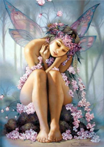 Pretty Fairy ARt